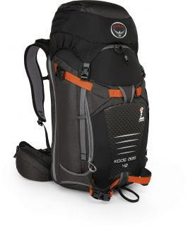 Osprey Kode ABS Compatible 42 Snow Pack