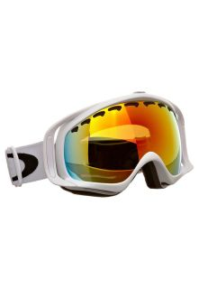 Oakley CROWBAR SNOW   Ski goggles   matte white/fire