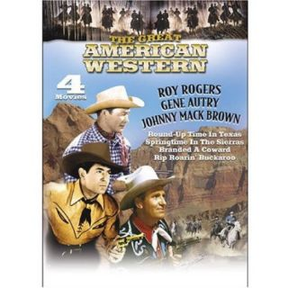 Great American Western, Vol. 28