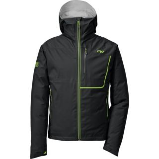 Outdoor Research Axiom Gore Tex® Soft Shell Jacket (For Men) 5568D 52