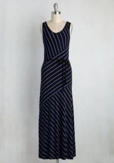 Global Profile Maxi Dress  Mod Retro Vintage Dresses