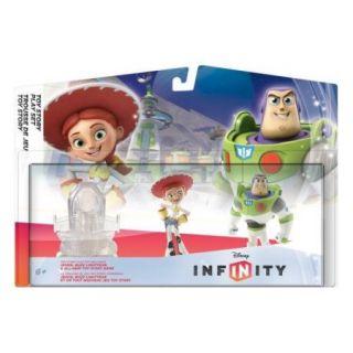 Disney Interactive Studios 1108830000000 Infinity Play Set Toy Story