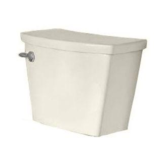 American Standard Studio Cadet 3 Linen 1.28 GPF/4.85 LPF 12 in Rough in Single Flush High Efficiency Toilet Tank