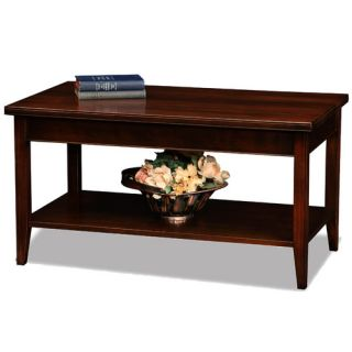 Furniture Living Room FurnitureCoffee Tables Leick SKU: LKF1486