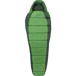 Columbia Adult Mummy Bag Long 20 Degrees