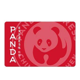 Panda Express $45MP   3 x $15