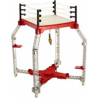 WWE Create a WWE Superstar Ring Builder