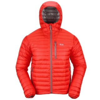 Rab Microlight Alpine Down Jacket (For Men) 7934G 35