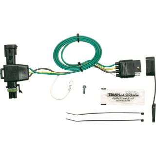 Hopkins Towing Solutions Wiring Kit for S10/S15/Suburban 1985-97 Model # 41115  Adapters   Connectors
