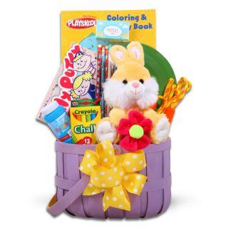 Food Free Jamboree Easter Basket  ™ Shopping   Big