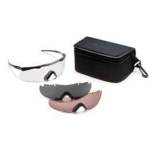 Smith Optics Aegis Echo Protective Eyewear   Range AECHABK12 3RI