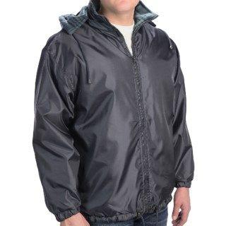 10,000 Feet Above Sea Level Polar Fleece Jacket (For Men) 8249K 65
