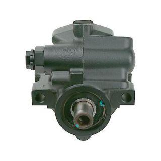 Cardone Remanufactured Power Steering Pump w/o Reservoir 20 806
