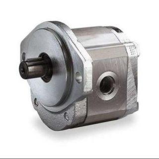 CONCENTRIC 1821065 Hydraulic Motor, 1.159 cu. in., 4000 PSI