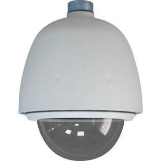 Vivotek AE 132 Outdoor Dome Housing with Smoked Cover 900003900Z