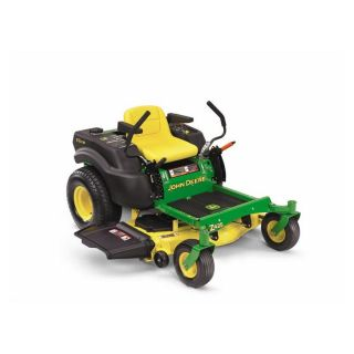 "John Deere Z425 23 HP V Twin Hydrostatic 54"" Zero Turn Mower (CARB)"