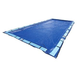Blue Wave 15 Year Gold Grade Rectangular In Ground Pool Winter Cover