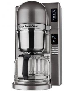 KitchenAid KCM0802 Custom Pour Over Coffee Maker   Coffee, Tea