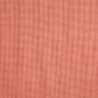 B325 Solid Light Red Grid Microfiber Upholstery Fabric   17403116