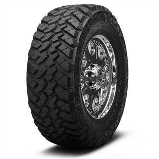 Nitto Trail Grapler M/T Trail T Tire LT285/75R17/10 121Q