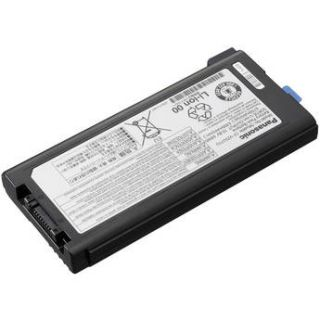 Panasonic Lithium Ion Battery Pack for Toughbook CF VZSU71U