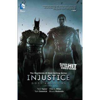 Injustice 2: Gods Among Us