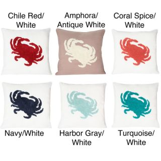 Crusty Crab Towel Stitch Pillow  ™ Shopping   Great Deals