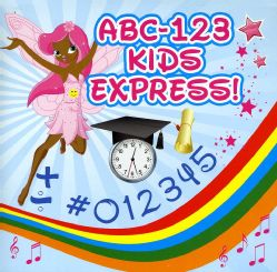 TAMO ALL STARS   ABC123 KIDS EXPRESS   14356093