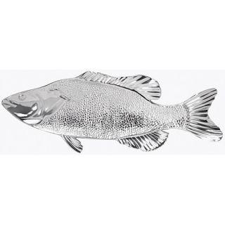 Woodland Fish Serving Platter