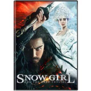 Snow Girl And The Dark Crystal (Mandarin)