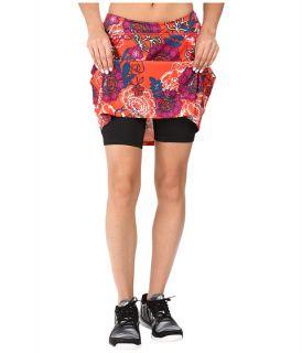 Skirt Sports Happy Girl Skirt Frolic Print