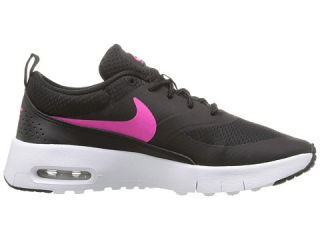 Nike Kids Air Max Thea (Little Kid) Black/White/Hyper Pink