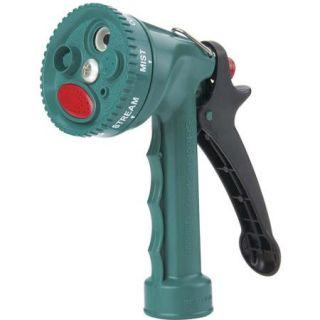 Gilmour 586 Polymer Body Pistol Grip Select A Spray Nozzle