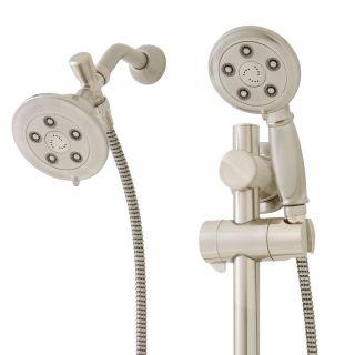 Speakman VS 123011 BN Anystream  Hotel Brushed Nickel  Handshower Wall Mount Tub & Shower Accessories