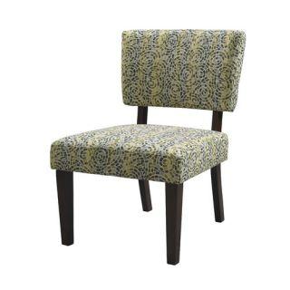Linon Taylor Slipper Chair