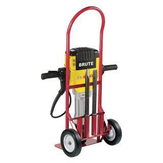 BOSCH Electric Pneumatic Breaker Hammer, 2500 Blows per Minute   19TT01|BH2760VCB   Grainger
