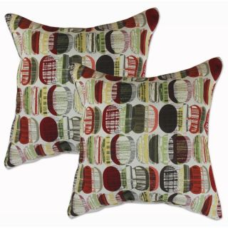 Big Tree Furniture Energy Charm 22 inch Pillow Set   16996419