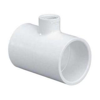 """Lasco Socket x Socket x FNPT Reducer Tee, 7.65""""L, 402422"""