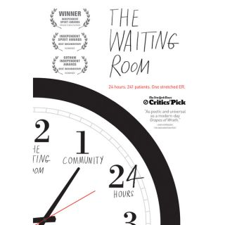 The Waiting Room (DVD)   Shopping Special
