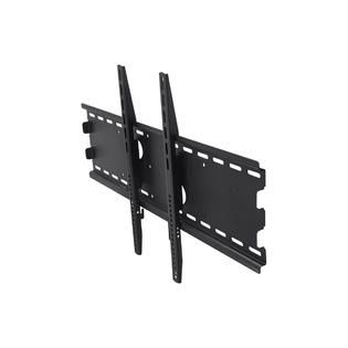 Monoprice Fixed Wall Mount Bracket for 37 70 inch TVs, Max 165 lbs