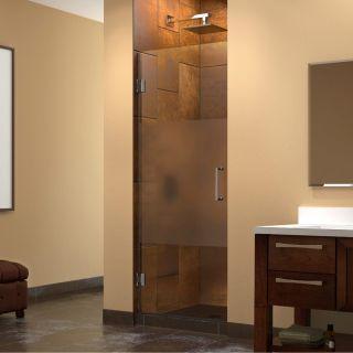 DreamLine SHDR 20237210F HFR 01 Unidoor Chrome Shower Doors