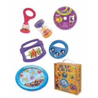 EduShape HL9008 Baby's 1st Birthday Toy Instrument Set