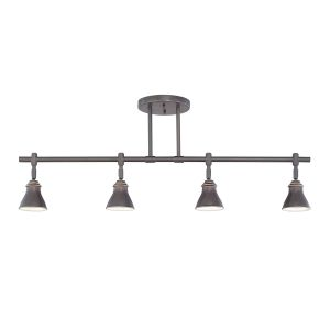 Quoizel Lighting QTR10054PN Universal Palladian Bronze  Track Lighting Lighting