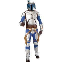 Rubies Costume Co 21057 Star Wars Jango Fett  ™ Shopping