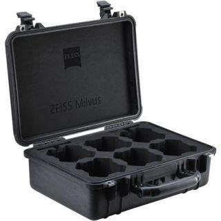 Zeiss Milvus Transport Case, Black 2155 275