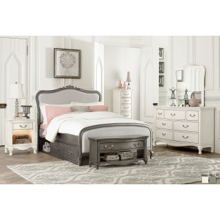 NE Kids Kensington 7 Drawer Double Dresser