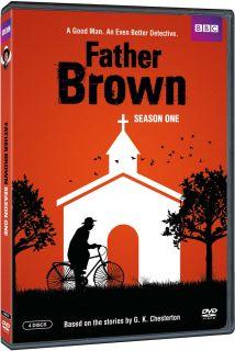 Father Brown: Season One (DVD)   16369712   Shopping