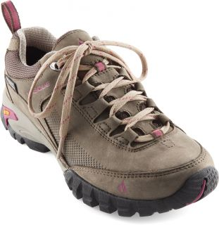 Vasque Talus Trek Low UltraDry Hiking Shoes   Womens
