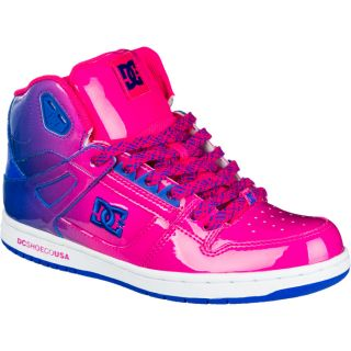 Women's Mid & High Top Skate Shoes