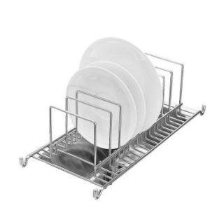 American Standard Culinaire Collection Small Stainless Steel Dish Rack DISCONTINUED 7352.100.340